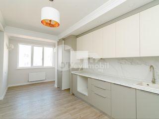 Apartament  3 camere, 88,6 mp, Telecentru  88600 €