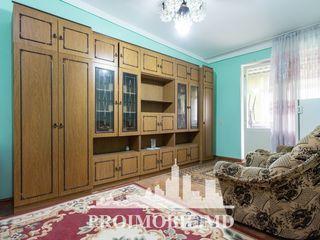 Rîșcani! 2 camere separate, full mobilate, încălzire autonomă! 45 mp, 31 000 euro!