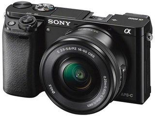 Sony A6000 kit 16 50mm New (Nou)