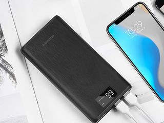 Power Bank Borofone BT2D Fullpower (30000 mAh) Black