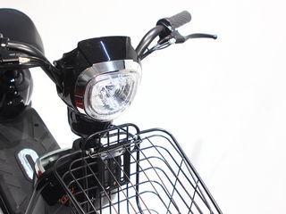 Volta Moped