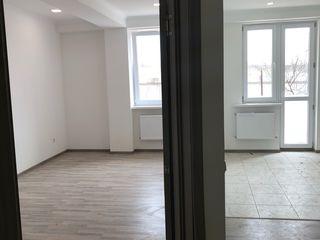 Apartamente varianta albă premium în bloc finisat