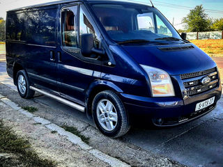 Ford Transit 92KW