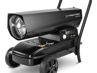 Дизельный воздухонагреватель Trotec IDX 31 D - 7850 MDL