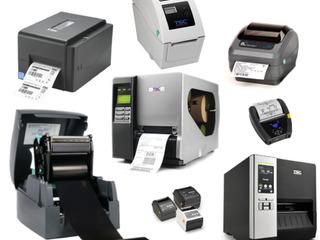 Принтеры этикеток.