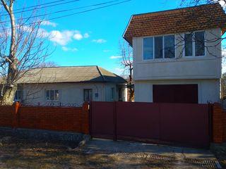 Продаётся двухэтажный дом в центре города Купчинь
