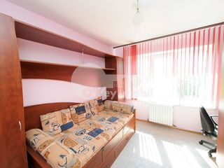 Apartament cu 3 camere, reparație euro, Buiucani, 250 € !