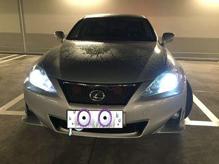 Lexus IS Series