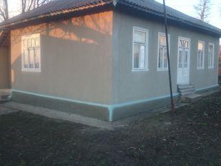 Casa in satul Pelenia 15 km de la Balti