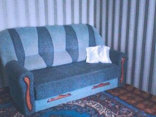 Сдам 1-комнатную квартиру на БАМЕ цена. 1800 лей