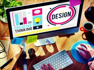 Design Graphic - logo, flyere, web bannere, carti de vizita, brand book