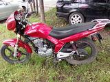 Fekon motocicleta