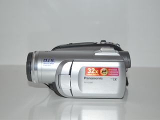 Panasonic NV-GS80 mini DV