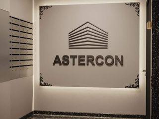 ASTERCON-GRUP, sect.buiucani, 2 odăi, 53,75 m2, 790 €/m2, preț total 42 463 €, prima rată 6369  €