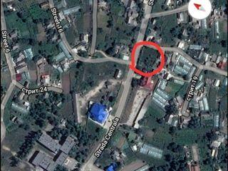 8 ari pentru constructie in centrul satului Pirita