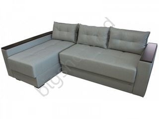Canapea de colt Confort N-8 (854). Livrare gratuită!!