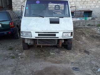 Toate piesele la Iveco Daily/