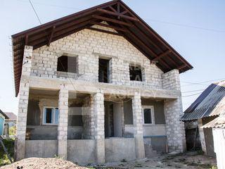 Se vinde casă în Orhei - 2 nivele, 93,2 mp, satul Furceni, Orhei