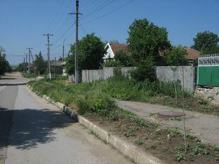 Чадыр-Лунга - продается участок с отличным расположением