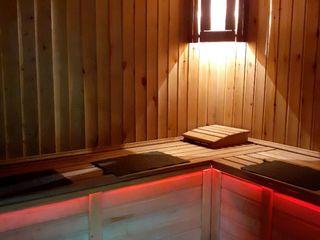 Баня-sauna 24/24