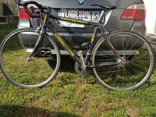Vind Bicicleta (Carbon)