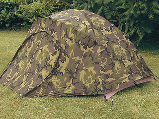 палатка морской пехоты США / cort al infanteriei SUA
