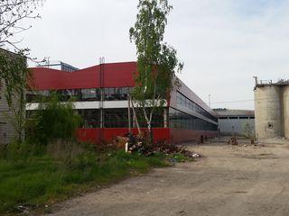 Complex cladiri de producere Zona Economică Libera Otaci