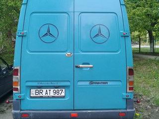 Mercedes 213