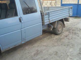 Volkswagen trasporter