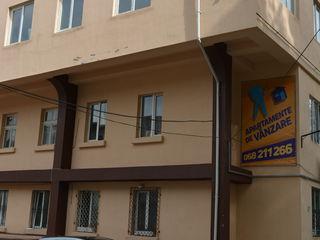 Apartament mobilat cu reparatie totala