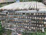 Stilpi de beton( spaleri)