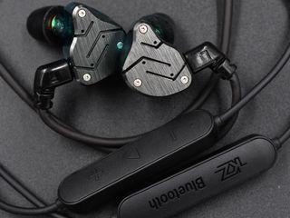 Гарнитура KZ Bluetooth для ZSN /ZSN Pro.