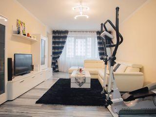 Spre chirie apartament superb cu 2 camere str.Alba Iulia(Green Hills)