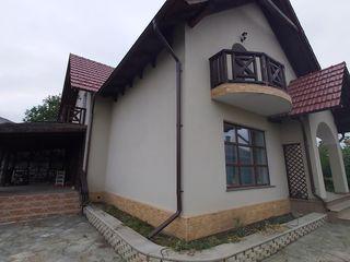Casa exclusiva in Truseni+9 ari. Toate conditiile.
