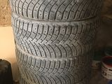 215/50 R17 michelin X-ice