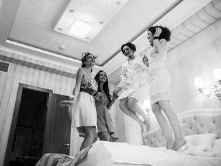 Foto și video nunți full hd  de la 550 €