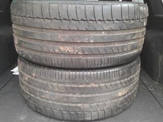 R21 265/35 Michelin pilot sport