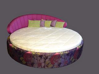 Dormitoare rotunde / круглые кровати  !