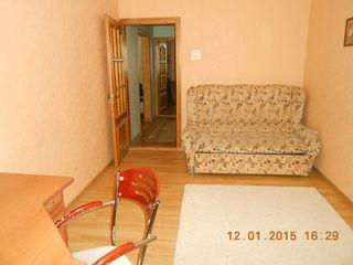 Chirie apartament - euroreparatie, mobilat