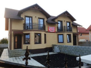 Casa noua varianta alba in Bubuieci numai 43900 Euro