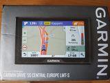 навигатор Garmin drive 5S