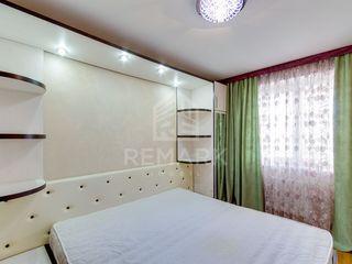 Apartament cu 2 odai, Botanica, Chirie, 350 €