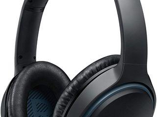 Casti Bose SoundLink Around Ear Wireless Headphones II - Black
