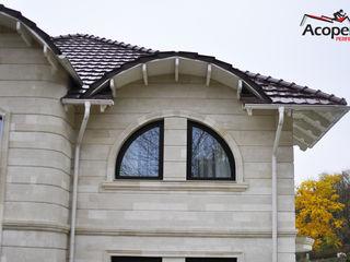 Construim / reparăm acoperișuri