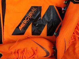Бутсы! Бампы! Nike! Mercurial! CR7! Phantom!!