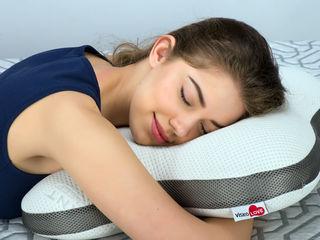 Ортопедические матрасы премиум класса и подушки с эффектом памяти. Saltele ortopedice. Perne.