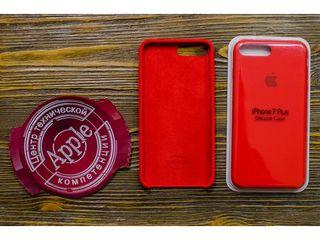 Original Apple silicone case !!