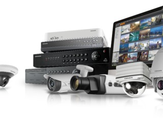 Video security KIT 4 camere+DVR + Accesorrii 2500 lei