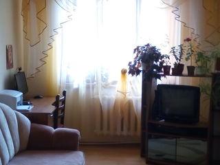Продается 3-х комн. квартира в Калараше или меняется на 2-х комн. в Кишиневе
