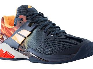 Скидки!!! Стильные, удобные, высокого качества мужские кроссовки Babolat.
